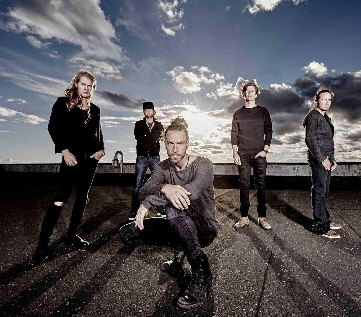 PAIN OF SALVATION picture