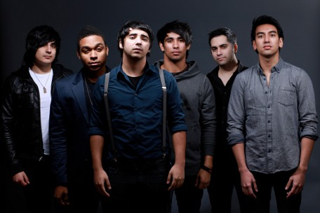 PALISADES picture
