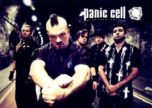 PANIC CELL picture
