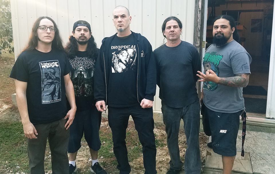 SPILL ALBUM REVIEW: PHILIP H. ANSELMO & THE ILLEGALS ...