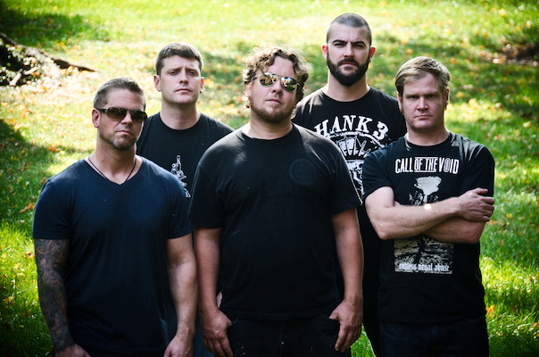 PIG DESTROYER picture