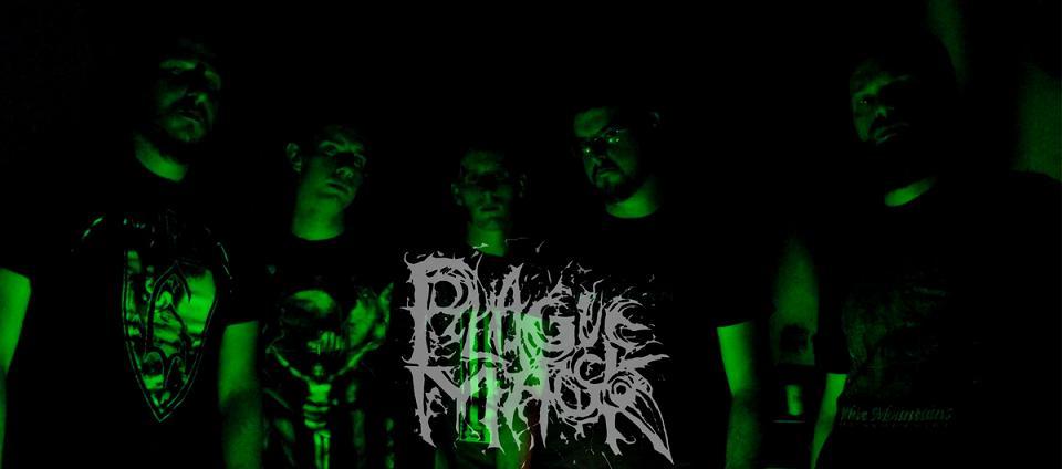 PLAGUE MASK picture