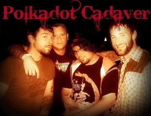 POLKADOT CADAVER picture
