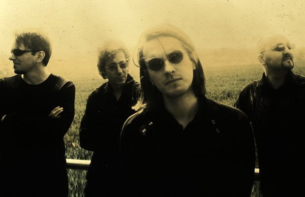 PORCUPINE TREE picture