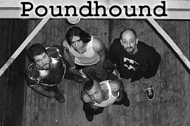 POUNDHOUND picture