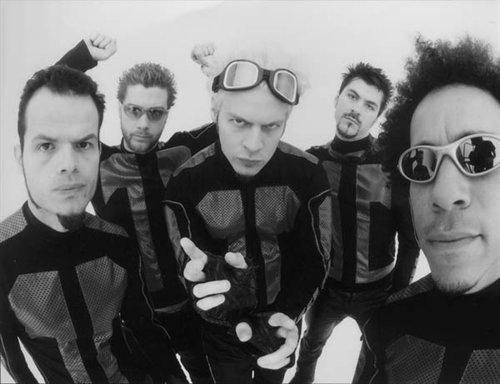 POWERMAN 5000 picture