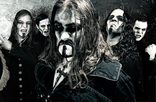 POWERWOLF picture
