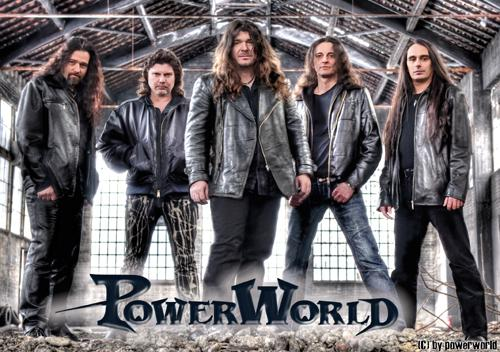 POWERWORLD picture