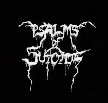 PSALMS OF SUICIDE picture
