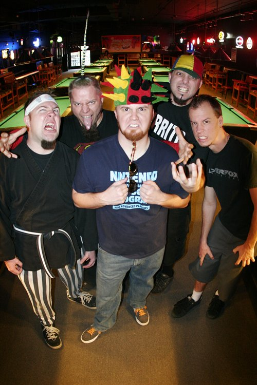 PSYCHOSTICK picture