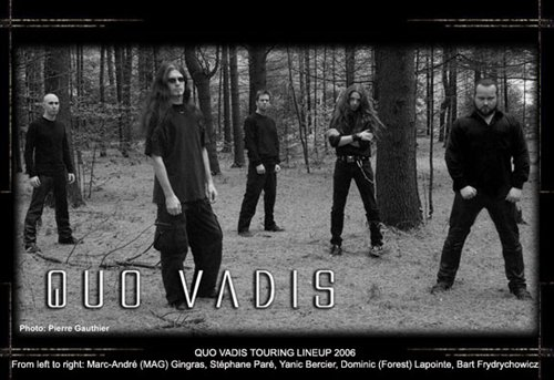 QUO VADIS picture