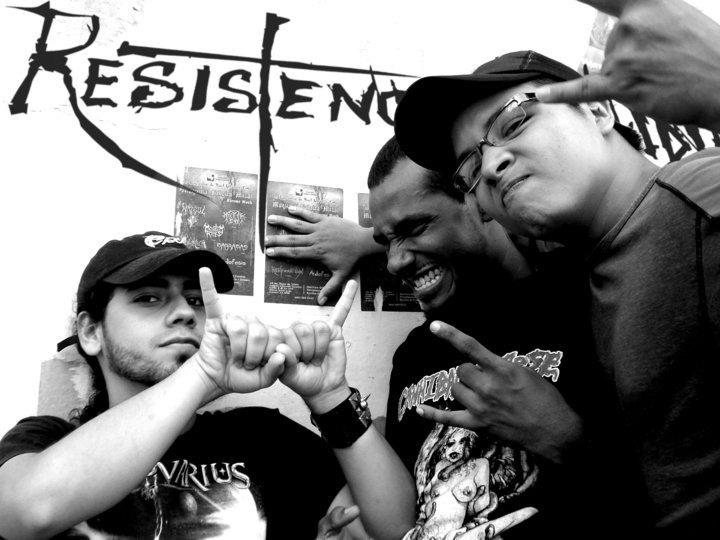 RESISTENCIA AL OLVIDO picture