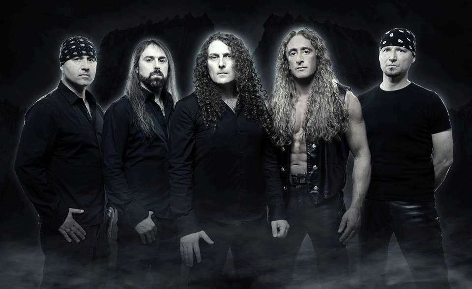RHAPSODY OF FIRE picture