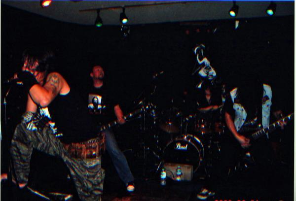 rigor mortis discography download