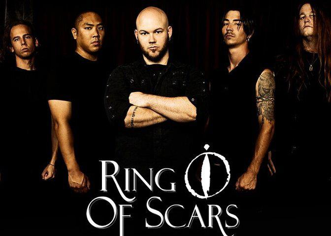 RING OF SCARS picture