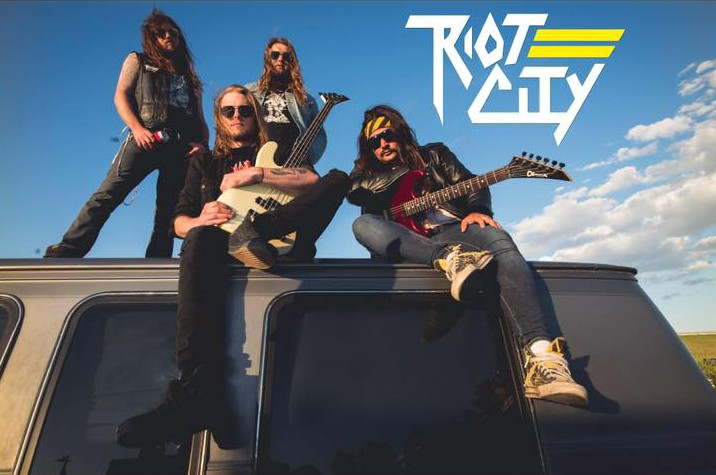 Billedresultat for riot city