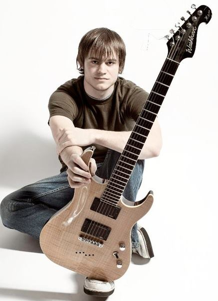 ROB SCALLON picture