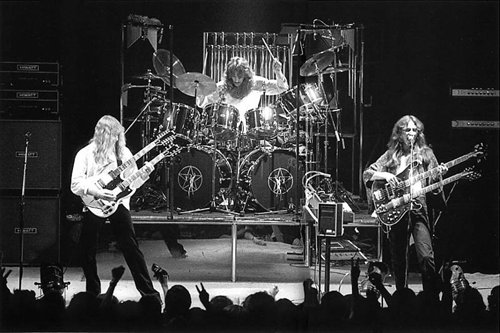 RUSH picture