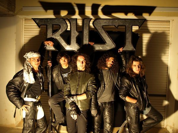 R.U.S.T picture
