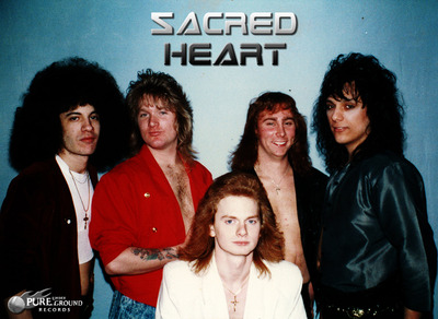 SACRED HEART picture