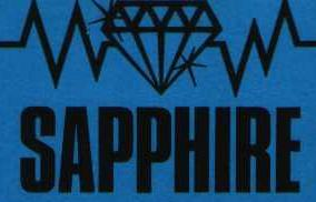 SAPPHIRE (LONDON) picture