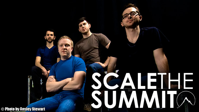 SCALE THE SUMMIT picture