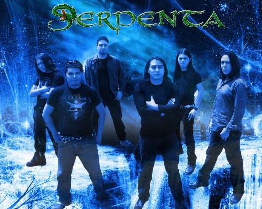 SERPENTA discography (top albums) and reviews