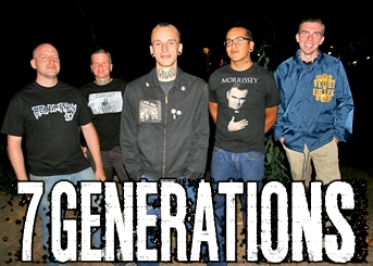 SEVEN GENERATIONS picture