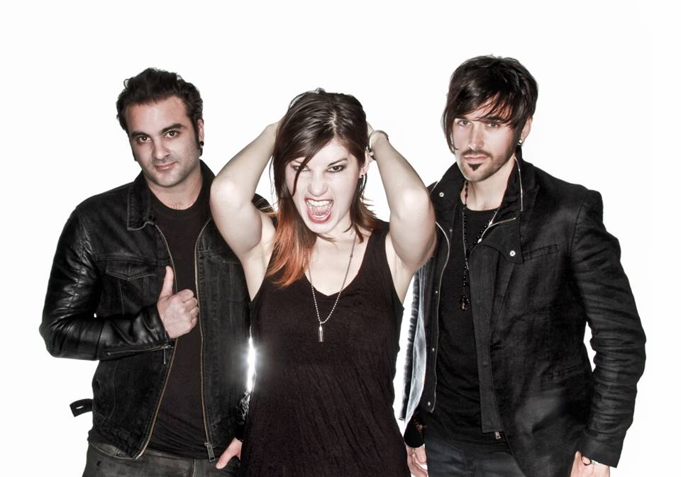 SICK PUPPIES picture