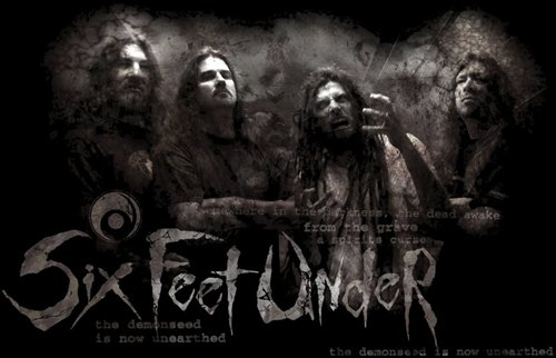 Six Feet Under Picture