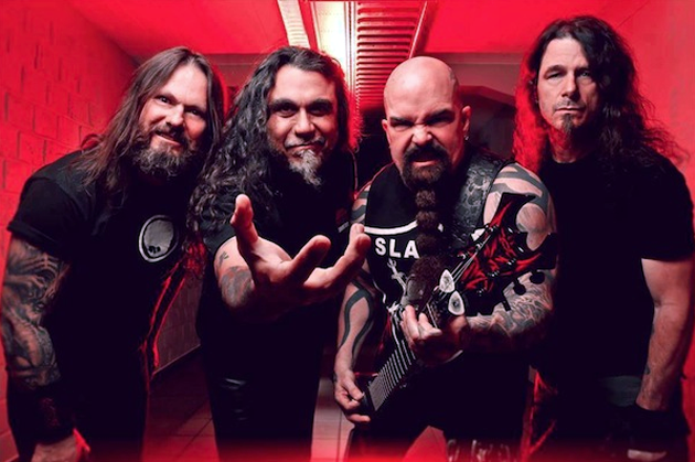 SLAYER picture