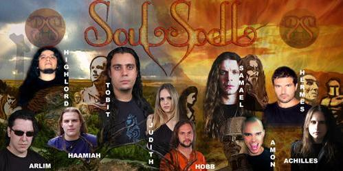 SOULSPELL picture