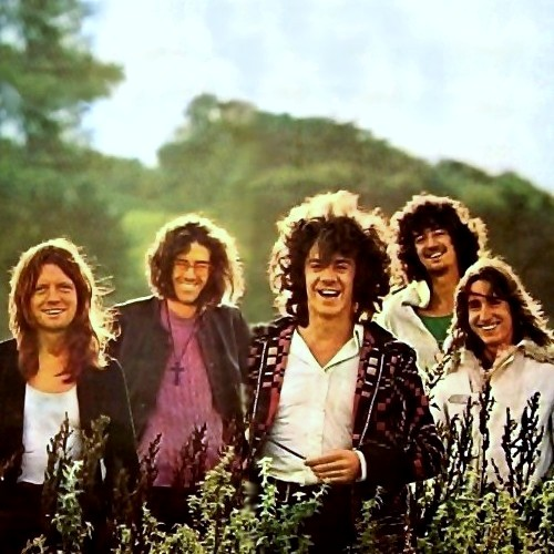 SPOOKY TOOTH picture