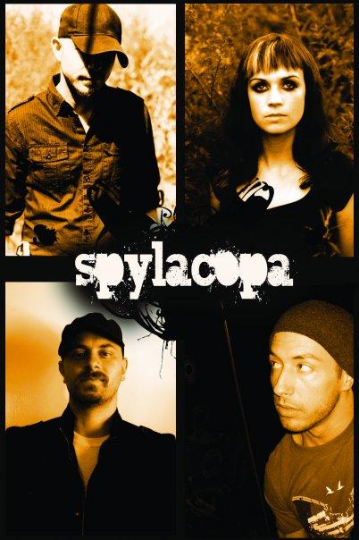 SPYLACOPA picture