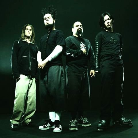 STATIC-X picture