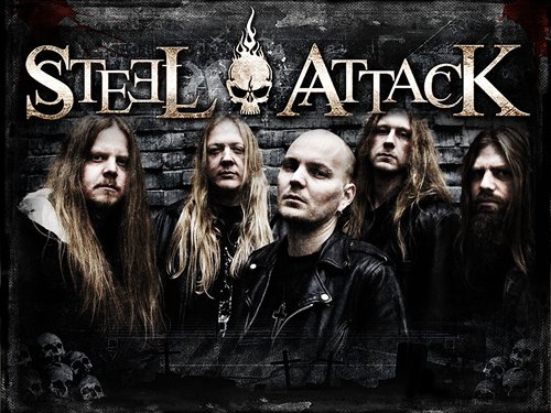 STEEL ATTACK picture