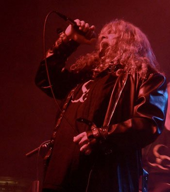 STEVE GRIMMETT picture