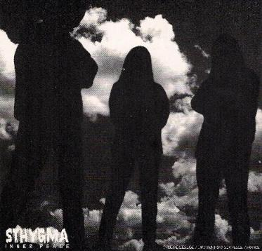 STHYGMA picture