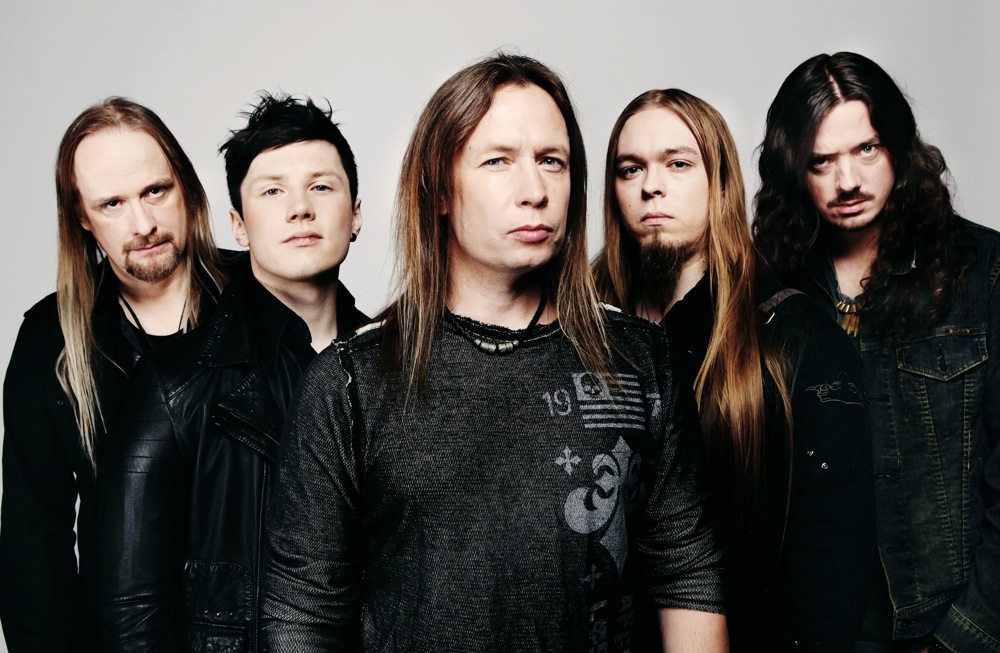 STRATOVARIUS picture