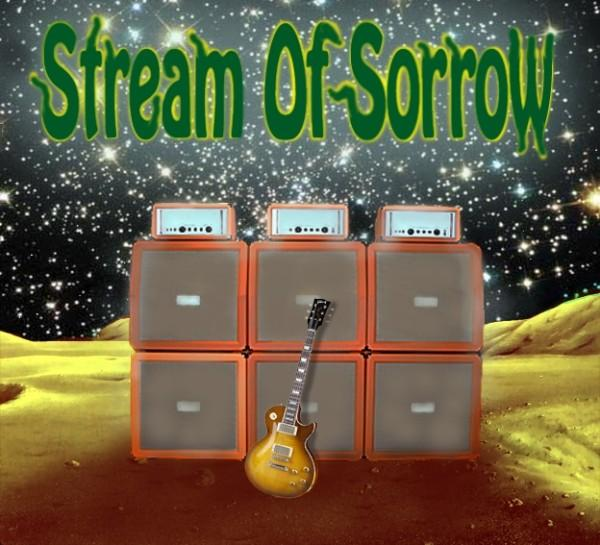 STREAM OF SORROW picture