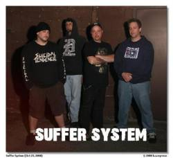 SUFFER SYSTEM picture