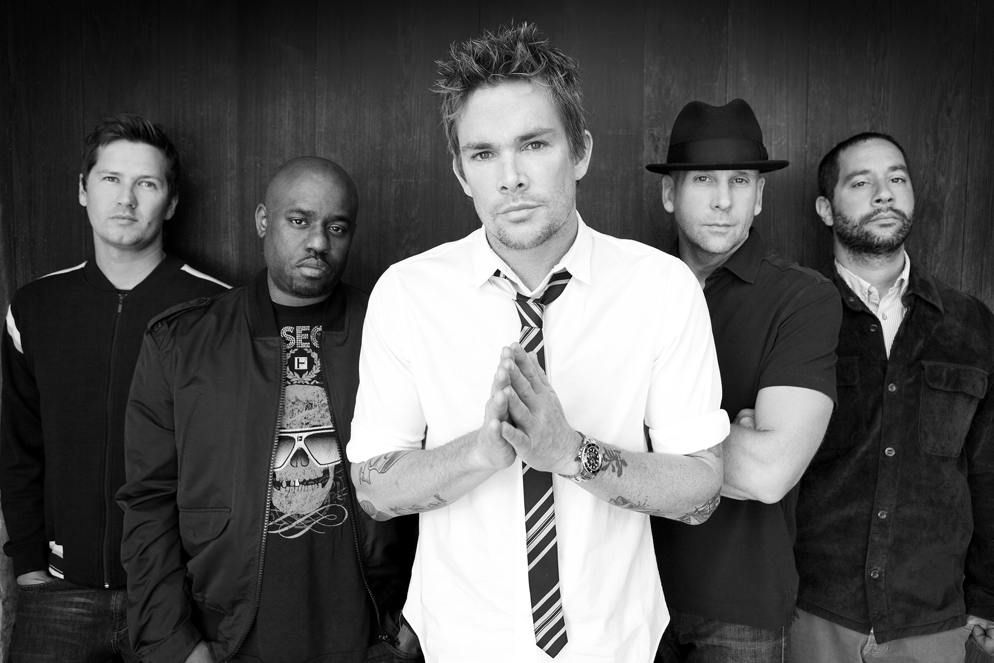 SUGAR RAY picture