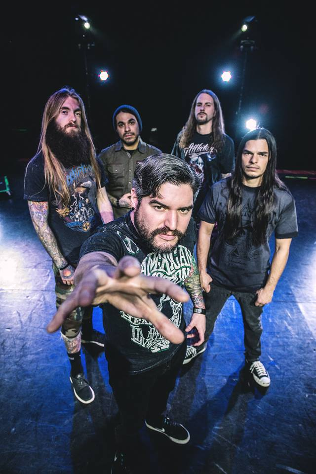 SUICIDE SILENCE picture