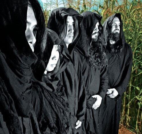 SUNN O))) & BORIS picture
