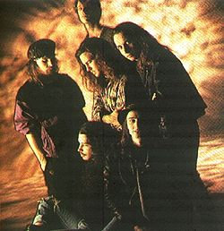 TEMPLE OF THE DOG picture