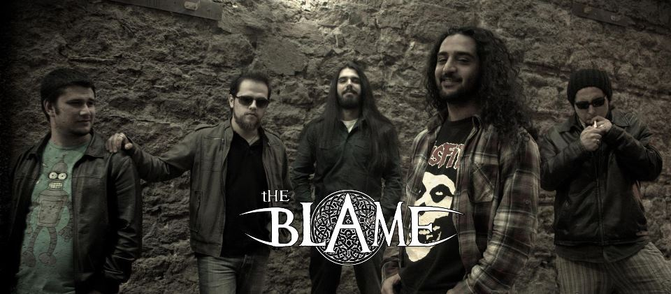 THE BLAME picture