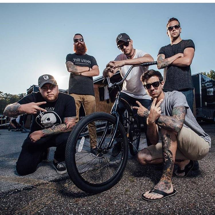 THE COLOR MORALE picture