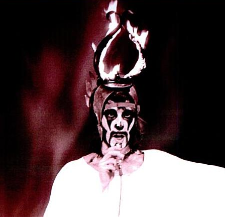 THE CRAZY WORLD OF ARTHUR BROWN picture