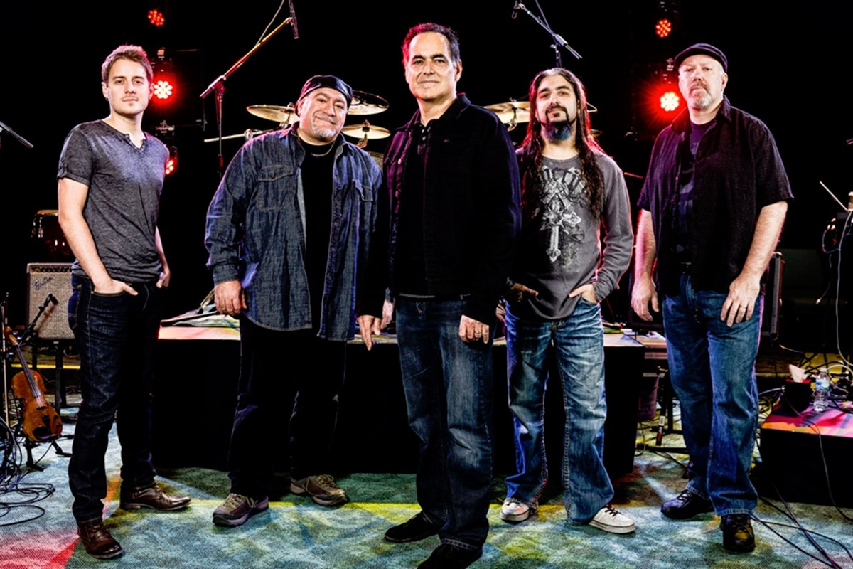 THE NEAL MORSE BAND picture