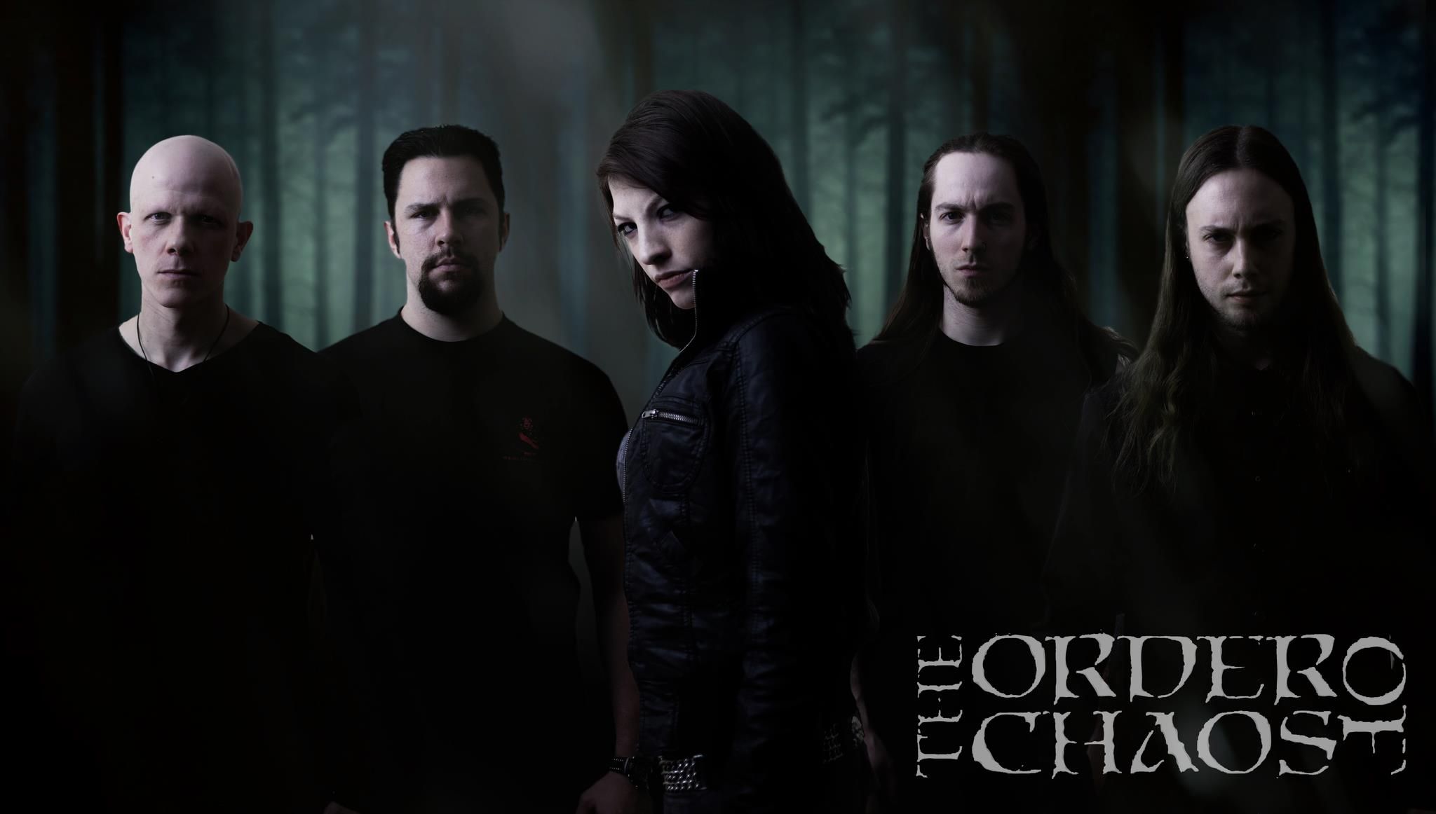 THE ORDER OF CHAOS picture